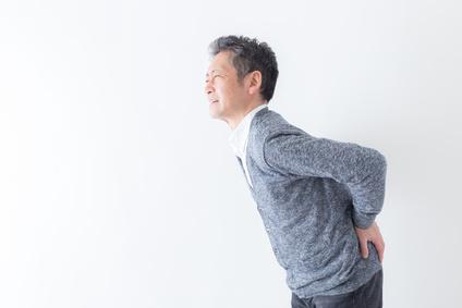 ぎっくり腰が3日で治るわけ