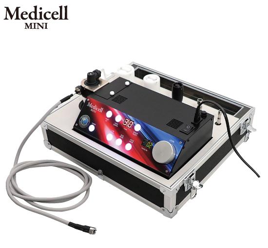 メディセル筋膜リリース体験記